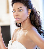 Gabrielle Union Wedding Dress | Pictures