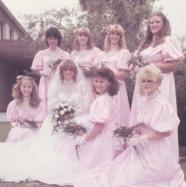 Lauren Conrad's Mother's Wedding