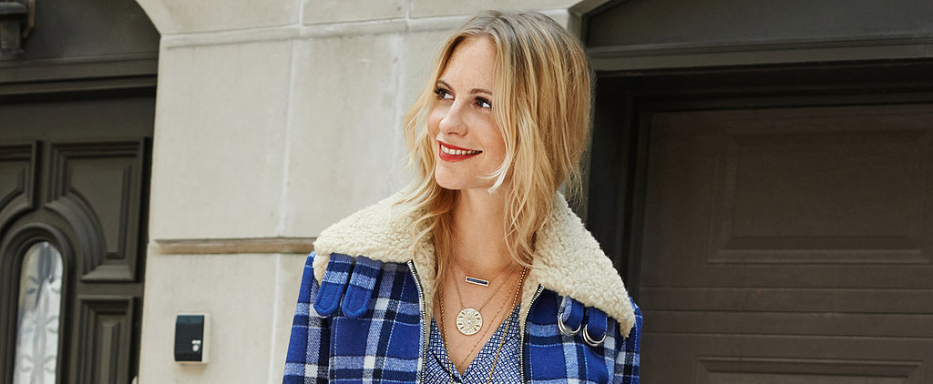 Poppy Delevingne Spills Her Fall Shopping List