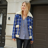 Pictures Of Poppy Delevingne For Piperlime