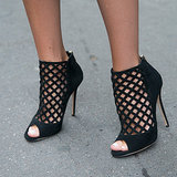 Autumn Shoe Trends 2014