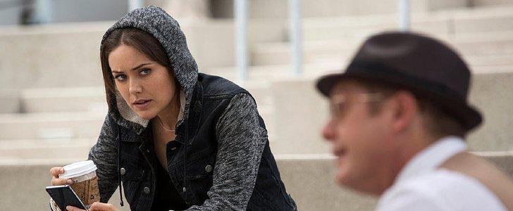 The Blacklist Season 2 Premiere Pictures Are Here!