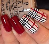12 Luxury Fashion Designer-Inspired Nail Art Looks to DIY