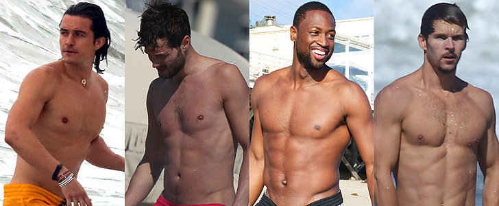 Announcing the 2014 Shirtless Bracket Winners!