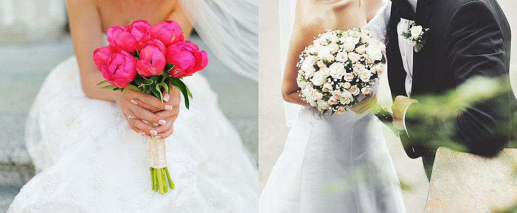 4 Midday Moves to Wow in Your Strapless Wedding Dress