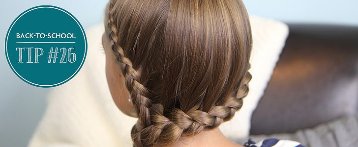 20 Braids to Inspire a New Back-to-School 'Do