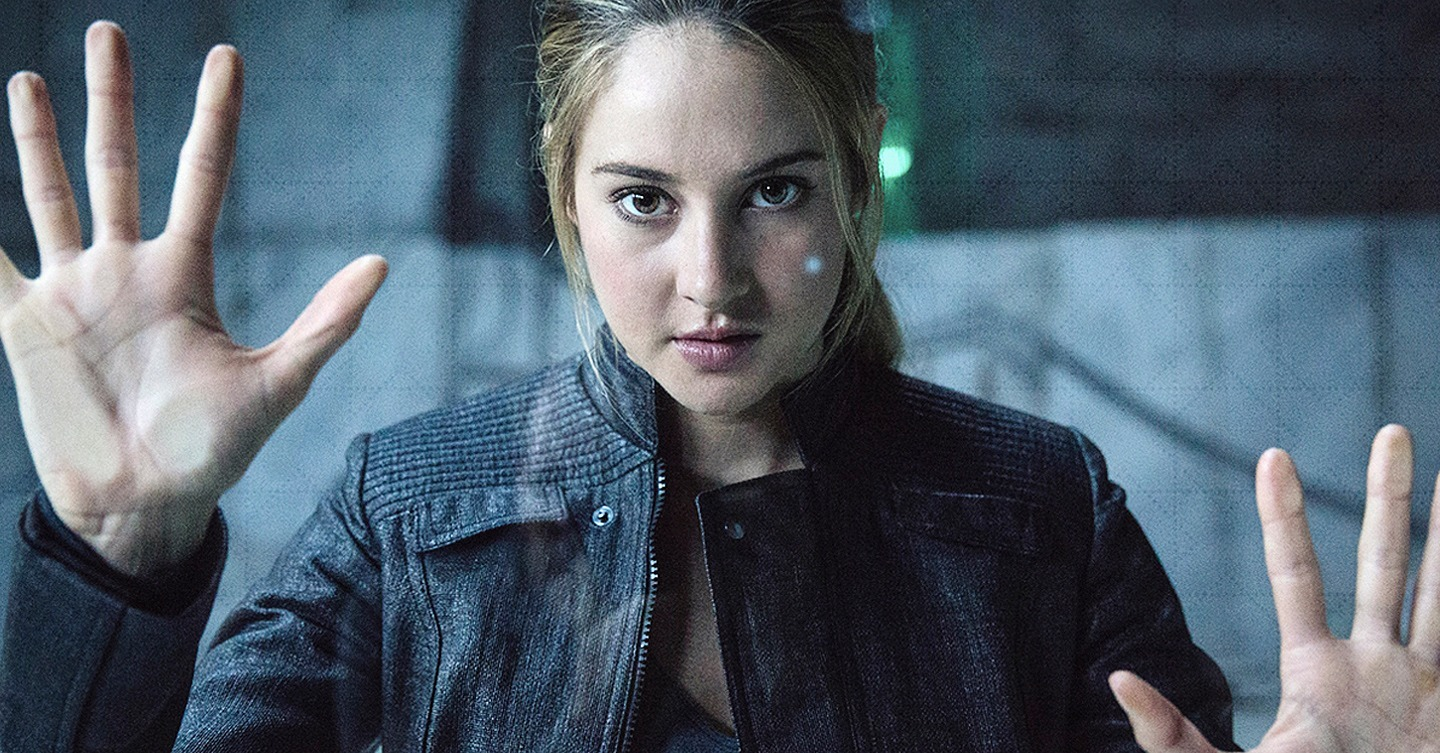 Tris From Divergent | This Year's Hottest Pop-Culture-Inspired ...