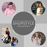 Fashion Week On ShopStyle
