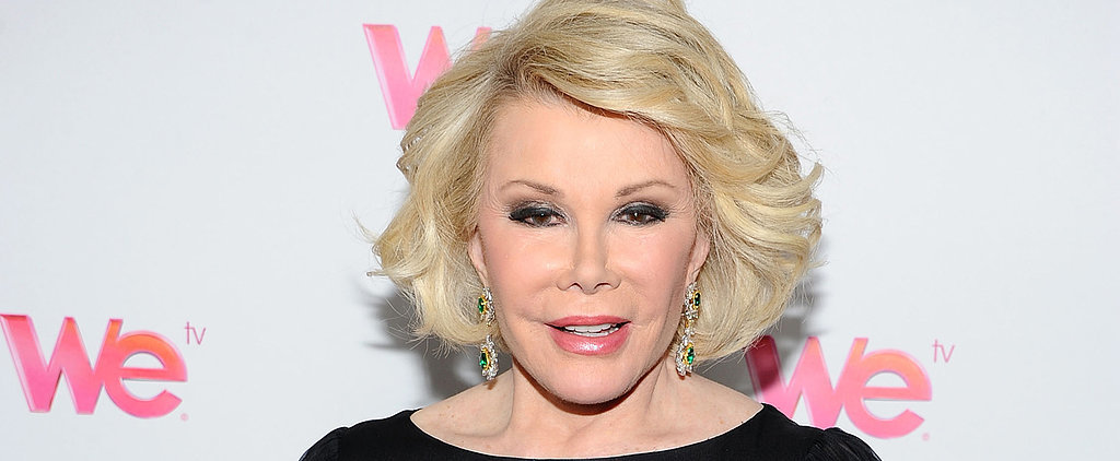 Joan Rivers's Friends and Fellow Comedians Remember Her Remarkable Life