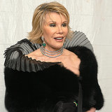 Joan Rivers' Best Fashion Quotes