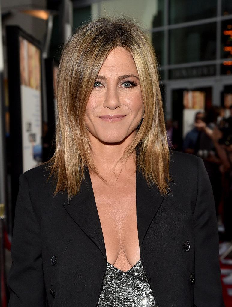 Jennifer Aniston — 2014