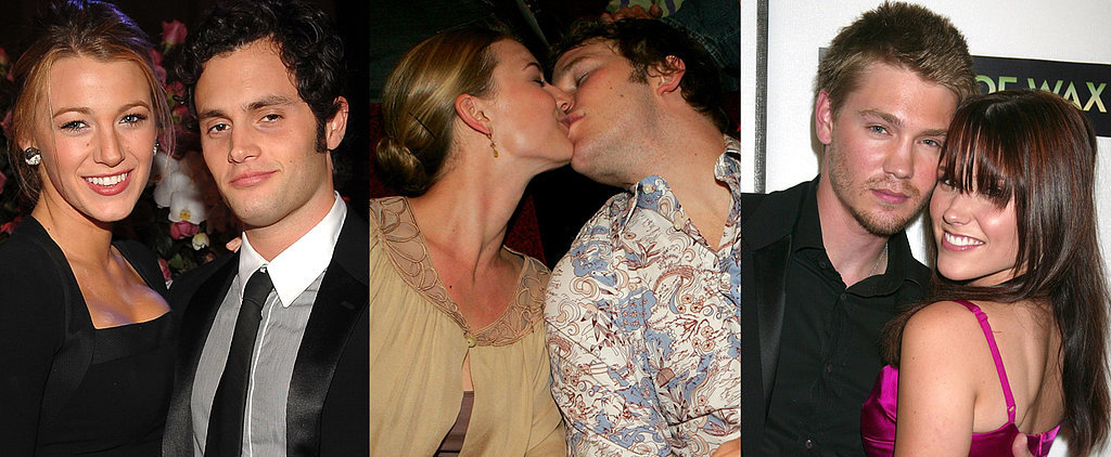 25 CW Costars Who Hooked Up in Real Life