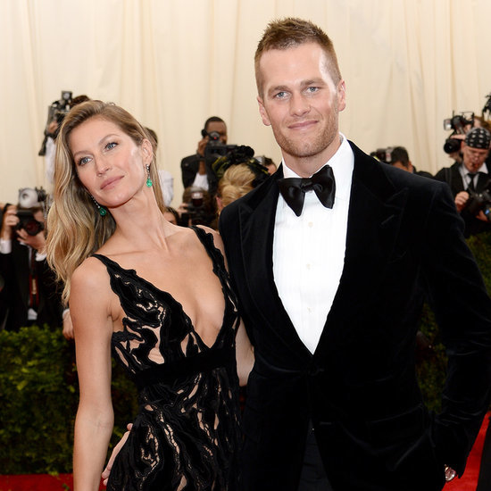 "Tom Brady Admits He ""Throws Fits"" to Get Gisele Bündchen's Attention"