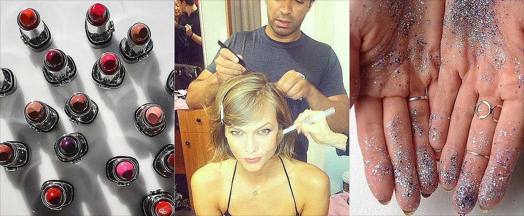 20 Beauty Instagram Feeds You Need to Follow During NYFW