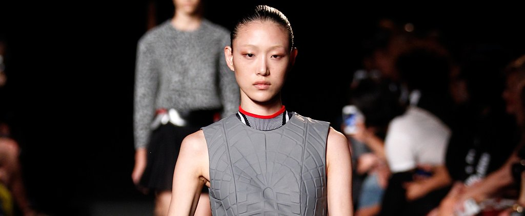 Alexander Wang Gives Us All a Lesson in Being a Bad Girl