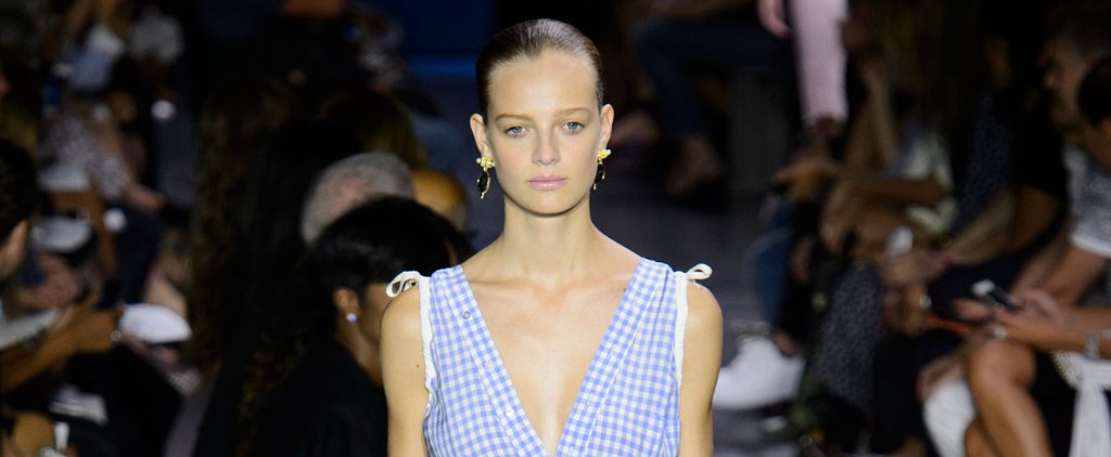 Spring 2015 Is Further Proof of Altuzarra's Star Power