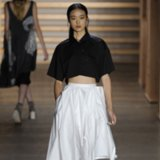 Tibi Spring 2015 New York Fashion Week Runway Pictures