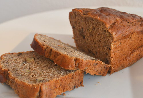 Best Healthy Banana Bread