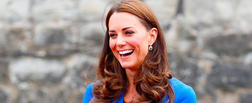 There's Going to Be Another Year of Kate Middleton Pregnancy Hair!