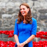 Kate Middleton Second Pregnancy Beauty Style