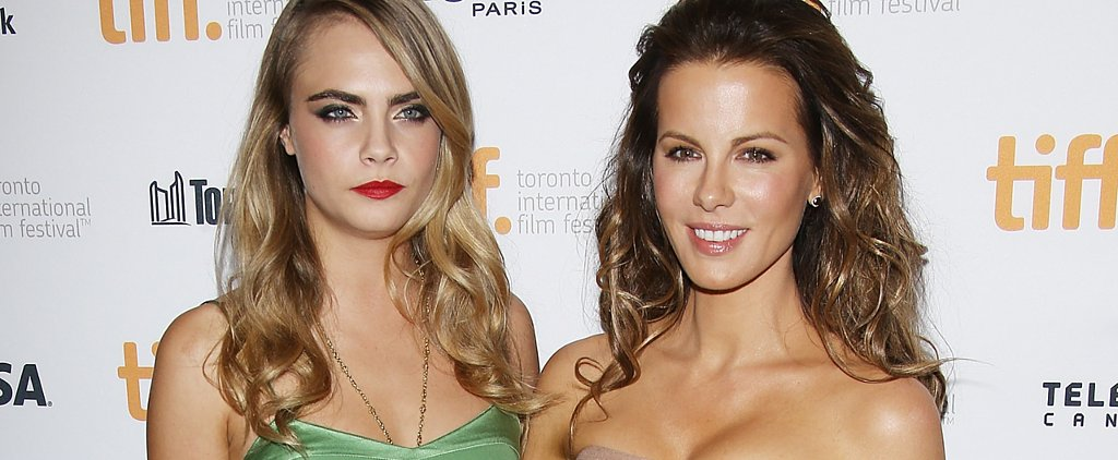Hollywood's Elite Are Looking Seriously Hot in Toronto