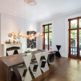 Sarah Jessica Parker New York House Flip