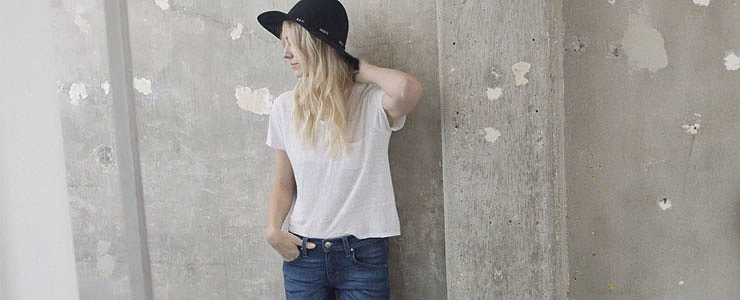 Tell Your Story #LiveInLevis