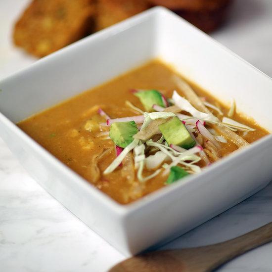 Get the Dish: Dean Fearing's Chicken Tortilla Soup