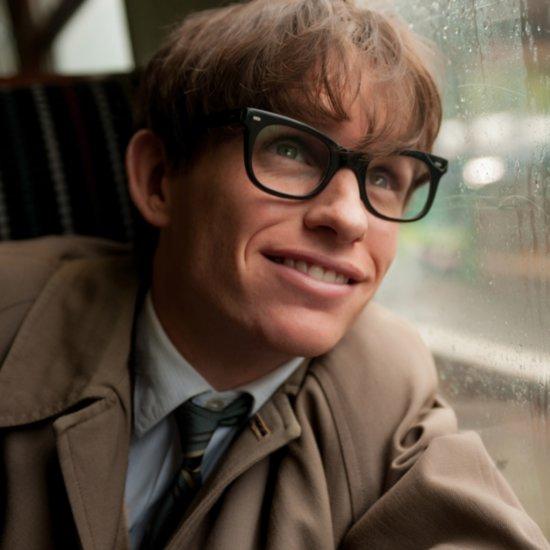 The Best Things About Eddie Redmayne's Performance as Stephen Hawking