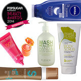 POPSUGAR Australia Beauty Awards 2014: Winning Body Products
