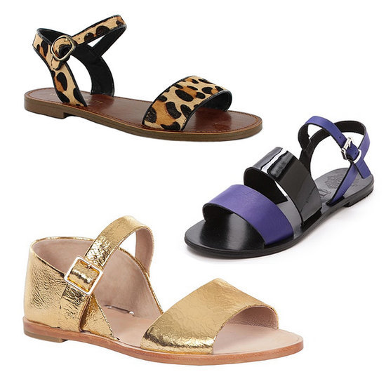 Pretty Summer Sandals to Shop Online