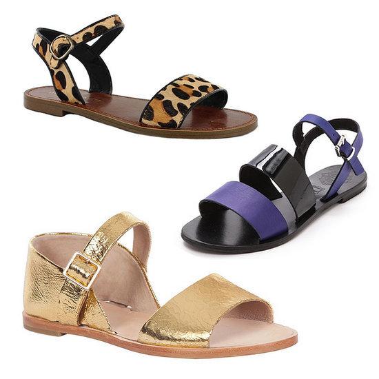 Pretty Summer Sandals to Shop Online