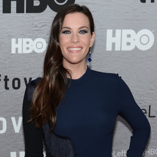 Liv Tyler Pregnant With Second Child