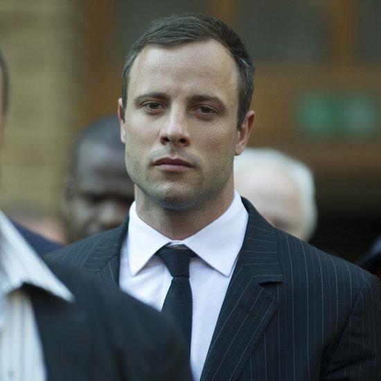 Oscar Pistorius Sentenced to 5 Years in Prison For Killing His Girlfriend