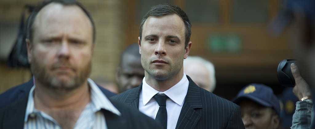 Oscar Pistorius Sentenced to 5 Years in Prison For Killing His Girlfriend
