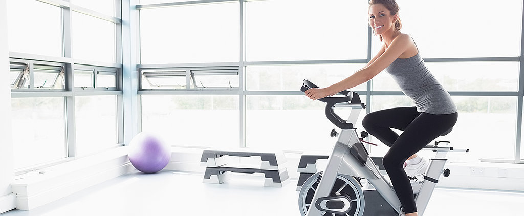 The 30-Minute Bike Workout That Feels Like a Studio Class