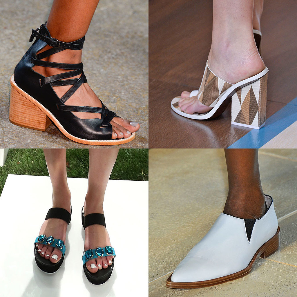 Fashion style Trends Fashion summer foto shoes pictures for woman