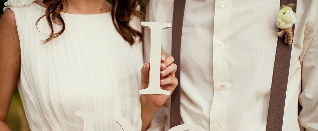 The 50 Mistakes Brides Always Make