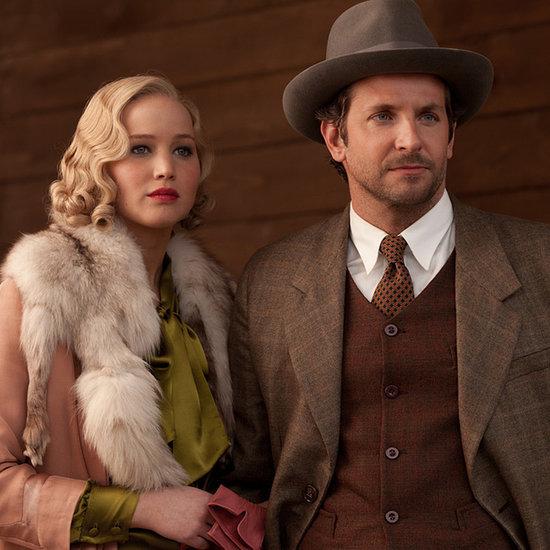 The Trailer For Serena Reunites Jennifer Lawrence and Bradley Cooper