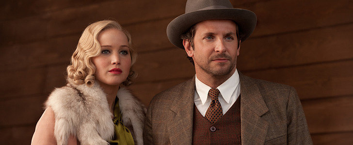 The Trailer For Serena Reunites Jennifer Lawrence and Bradley Cooper