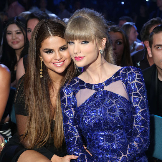 Celebrity Friends Who Have Dated the Same People | Video
