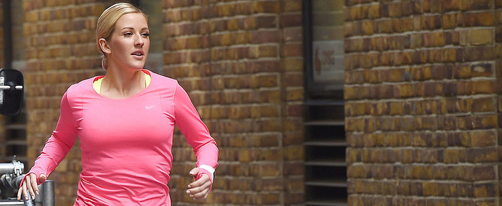 Jessica Biel, Reese Witherspoon, and More! It Was a Star-Studded Event at Gyms This Week