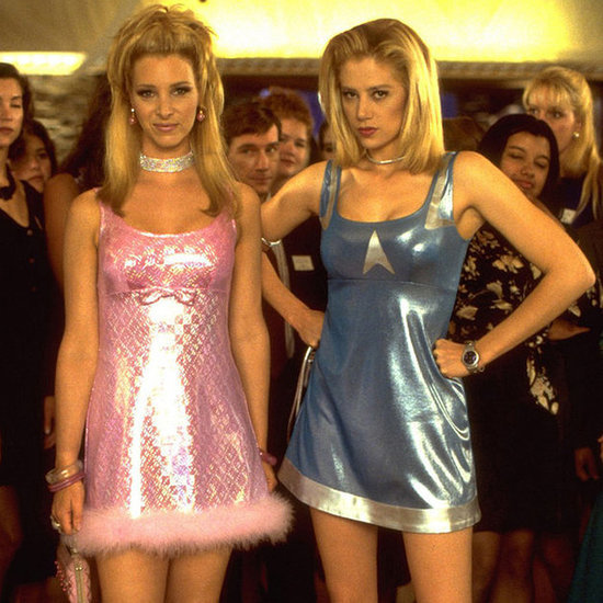 Pop Culture Halloween: 36 Costume Ideas For BFFs