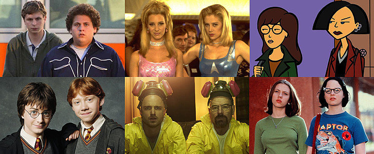 Pop Culture Halloween: 36 Costume Ideas For BFFs