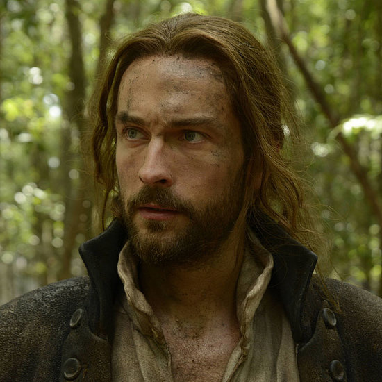 Sleepy Hollow Is Coming Back With a Very Sexy Ichabod