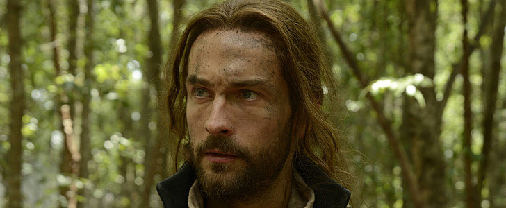 Great News! Ichabod Is Bringing Sexy Back to Sleepy Hollow Again