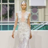 Julien Macdonald Spring 2015 Show | London Fashion Week