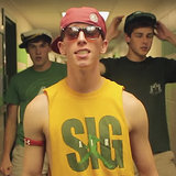 "This Frat's Silly ""Shake It Off"" Parody Has Taylor Swift's Attention"