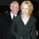 Nicole Kidman's Dad Dr Antony Kidman Dies In Singapore