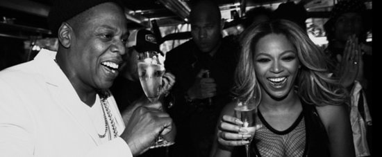 Is Beyoncé Pregnant? Jay Z Reportedly Raps About a Baby on the Way
